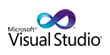 Logo Microsoft Visual Studio